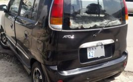 Hyundai Atoz (Auto)1998