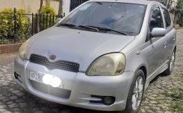 Toyota Vits RS 2001