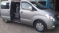 Hyundai Starex 2016