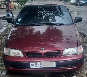 Toyota Carina E (1997)