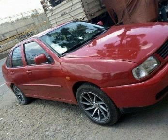 Volkswagen 1999