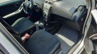 Toyota Yaris Compact 2009