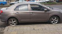 Lifan 530 ride registered