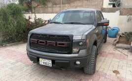 FORD F-150 (without Tax)