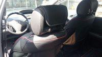 Toyota Yaris Compact