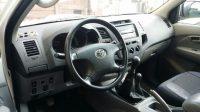 Toyota Hilux Pickup D4D 2006