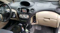 Toyota Vitz 2004 (250000 bank loan)