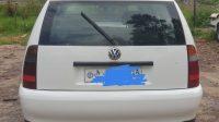 Volkswagen polo SDI 2000