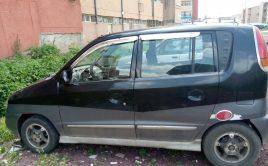 Hyundai Atoz 1997