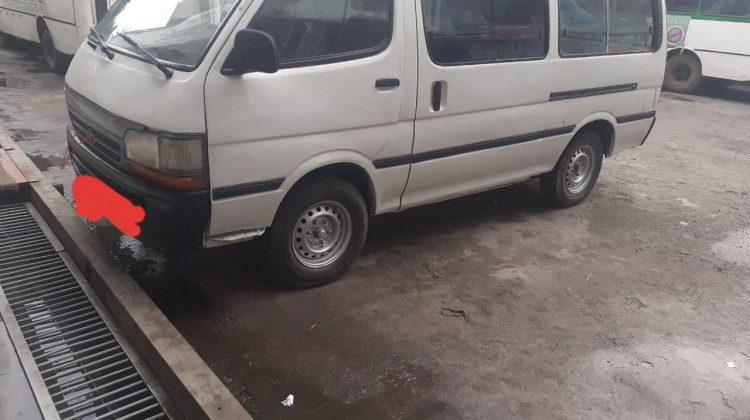 Toyota 5l
