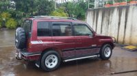 Suzuki Vitara 1994 GLX