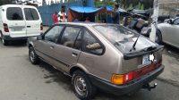 Toyota Corolla Liftback 1986