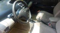 Toyota yaris sedan original left hand