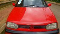 Volkswagen Golf SDI
