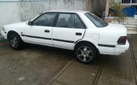 Toyota Carina 2 1991