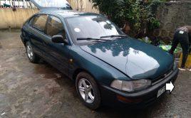 Toyota Corolla XLT Limited 1993