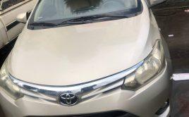 Toyota Yaris 2014/11M