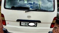 Toyota 2LT For Rent