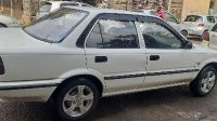 Toyota Dx Compact 1991