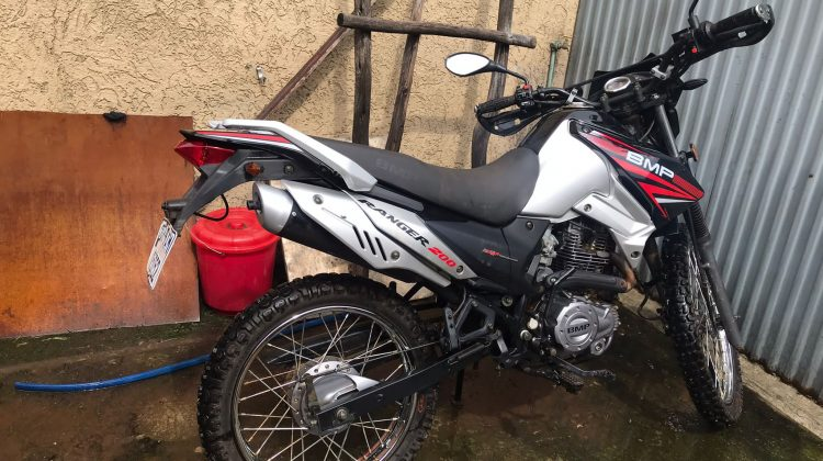 Other BMP 200 cc