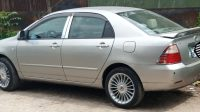 TOYOTA COROLLA,AUTOMATIC TRANSMISSION,2007 MODEL,PLATE NUMBER:B74…