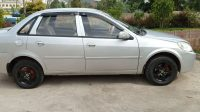 Lifan 520 2007 Ride And Feres Registered